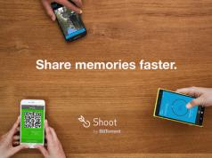 BitTorrent Shoot ile mobil cihazlar arasında hızlı medya paylaşımı