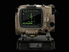Fallout 4 Pip-Boy kısa bir süre için geri dönüyor