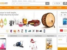 Hepsiburada.com'dan Teknoloji Hamlesi!