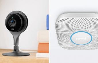 Nest yeni Nest Cam güvenlik kamerasını, ikinci nesil Nest Protect'i veye yenilenen Nest App'i tanıttı