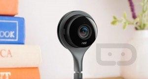 Nest'in ilk güvenlik kamerasının görüntüleri sızdı