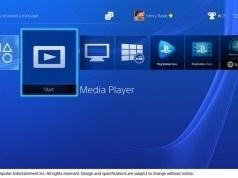 PS4 Media Player uygulamasıyla PlayStation 4'ün multimedya eksiklikleri kapanıyor
