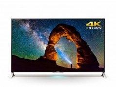 Sony'nin süper ince Android 4K TV'leri 2 bin 499 dolardan başlayan fiyatlarla satılacak