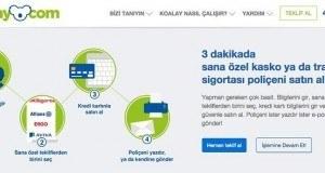 Koalay.com, trafik ve kasko sigortası satın almak isteyenler için hızlı ve güvenilir servisler sunuyor
