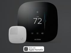 Yurt dışındaki Apple Store'larda ilk HomeKit destekli termostat satışı başladı