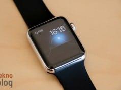 Apple Watch ile geçen bir ayın ardından