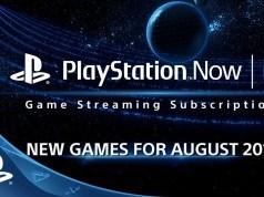 PlayStation Now'a artık PS TV ve PS Vita üzerinden de erişilebilecek