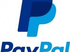 PayPal banka kartı ve teminat çeki gibi geleneksel bankacılık hizmetleri sunuyor