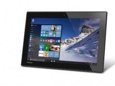 Toshiba Windows 10 tabletleri Encore 10 ve Encore 10K'yi tanıttı