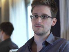 Edward Snowden gizlice bilgi toplanmasını önlemek için iPhone kılıfı tasarladı