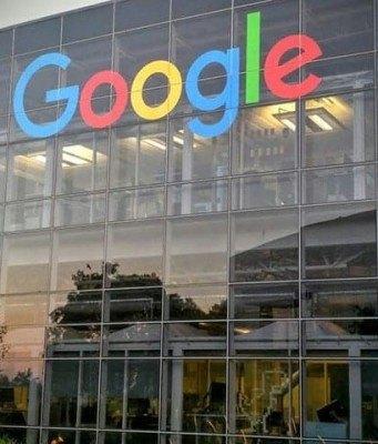 Rekabet Kurumu Google'a 93 milyon TL ceza kesti