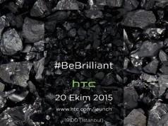 """HTC One A9 """"Be Brilliant"""" etkinliğini canlı izleyin"""
