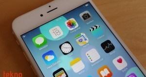 Apple iOS 9'un uygulama inceltme özelliğini kullanıma sundu