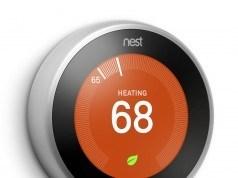 Nest'in en yeni termostatı Avrupa'da satışa sunuldu