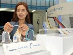 Samsung esnek bataryalarıyla giyilebilir ürünleri hedefliyor