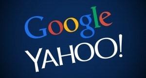 Yahoo ve Google arasındaki arama anlaşmasının şartları açıklandı