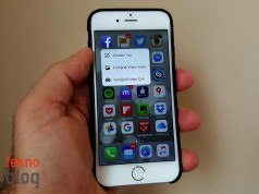 Apple yeni iPhone'lardan birinde 3D Touch teknolojisini kullanmayabilir
