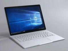 Microsoft'tan 13.5 inç ekranlı dizüstü bilgisayar: Surface Book