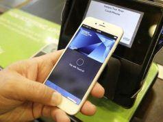 Apple Pay Rusya pazarına Sberbank ve Mastercard ile giriyor