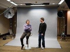 Bill Gates ve Mark Zuckerberg temiz enerji araştırmalarını destekleyecek