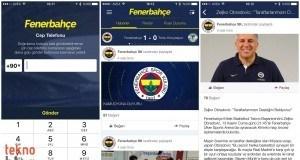 Fenerbahçe SK: Sarı Kanaryalar burada buluşuyor