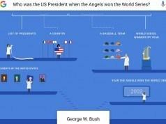 Google karmaşık soruları cevaplamakta giderek ustalaşıyor