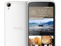 Çift SIM kart destekli HTC Desire 828 Çin'de satışa çıkıyor