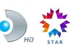 Kanal D ve Star TV HD uydu yayınlarından şifreyi kaldırdı
