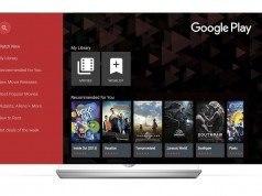 Google Play Filmler ve TV servisi LG akıllı televizyonlara geliyor