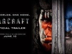 Warcraft filminin ilk fragmanı yayınlandı