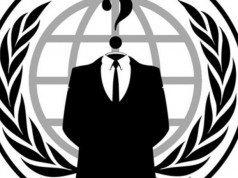 Anonymous Türkiye'ye geniş ölçekli siber saldırı düzenliyor