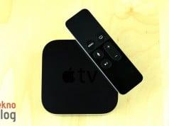 Apple TV'nin 4K ve HDR destekli versiyonu yolda olabilir