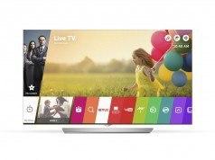 LG webOS 3.0 önümüzdeki yıl akıllı televizyonlara geliyor