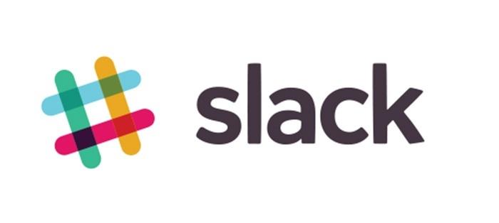 slack zincir mesajlasma