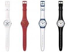 Swatch Visa ile NFC ödemelerini analog akıllı saate getirecek