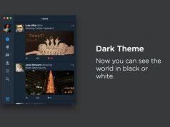 Twitter Mac uygulaması ile anket oluşturulabilecek