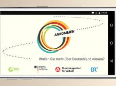 Almanya mülteci entegrasyonuna yardım için akıllı telefon uygulaması geliştirdi