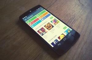 android uygulama güncelleme