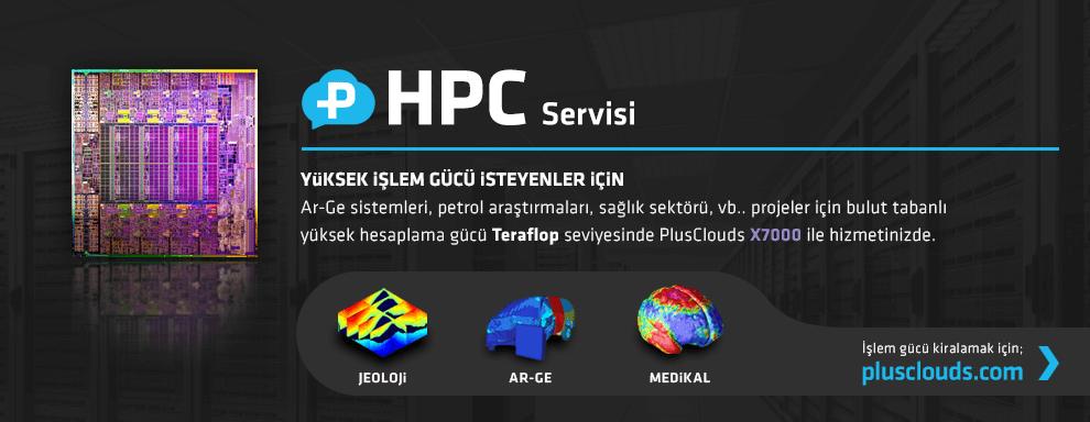 plusclouds-HPC-X7000-070116