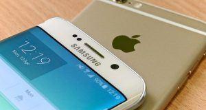 Apple ve Samsung 7 yıldır devam eden patent davasında uzlaşmaya vardı