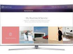 Samsung 2016 serisi Akıllı TV'ler Nesnelerin İnterneti dünyasına hazır