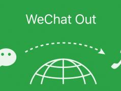 WeChat ile cep telefonları ve sabit hatlar aranabilecek