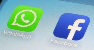 WhatsApp ve Facebook arasında yeni bağlantı işareti son sürümde gizli