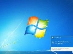 Microsoft'un Windows 10'a yükseltme mesajlarından kurtulmanız mümkün