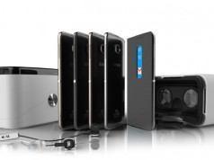 Alcatel Idol 4 ve Idol 4S üstün özellikler ve OneTouch markasız olarak geliyor
