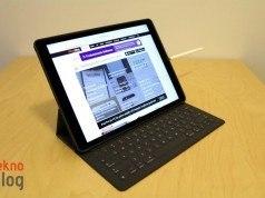 iPad Pro: Üç ayın ardından genel izlenimler