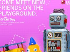 LG G5 tanıtım tarihi 21 Şubat olarak kesinleşti