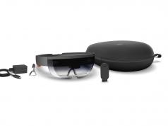 Microsoft HoloLens'te patent ihlâlinde bulunduğu iddiasıyla dava edildi