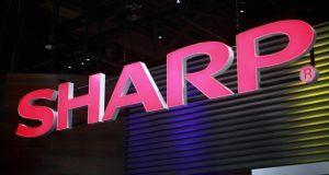 Foxconn Sharp anlaşması 31 Martta tamamlanabilir