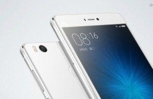 Xiaomi Mi 4S resmiyet kazandı: Snapdragon 808 işlemci, 3 GB RAM